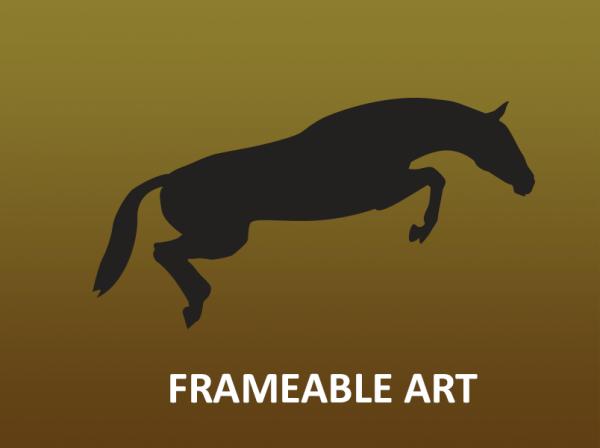 FRAMEABLE ART