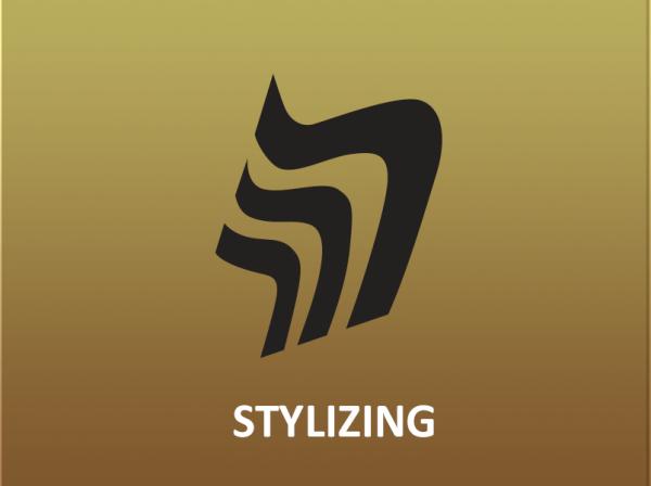 STYLIZING